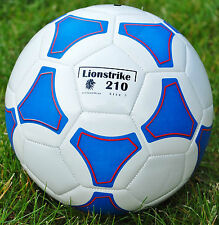 Lionstrike Lightweight Leather Football - size 3 - HIGH QUALITY