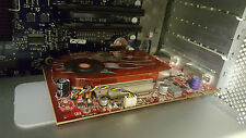 Apple Mac Pro ATI Radeon HD 2600 XT RV630 256MB DDR3 PCIE SCHEDA VIDEO