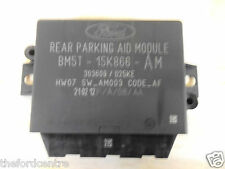 GENUINE FORD FOCUS ACTIVE PARK ASSIST MODULE 2011 2012 2013- 2015 BM5T-15K866-AM