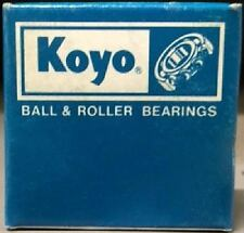 KOYO 6213ZZC3 SINGLE ROW BALL BEARING