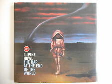 LUPINE HOWL : THE BAR AT THE END WORLD [ CD ALBUM ] - PORT GRATUIT