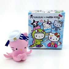 Octopus Chase Tokidoki x Hello Kitty Mystery Mini Vinyl Figure New Kawaii Rare!