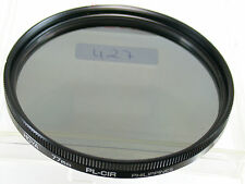 Hoya Foto Photo Polfilter Filter Polarizing Polarizer Circular 77MM 77 E77 (3)