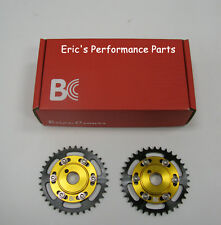 Brian Crower BC8820 Adjustable Cam Gears for Nissan SR20DET S13 S14 S15 SR20