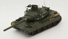 CT#17 AMX-30 501st RCC France, 1982 1:72 - Wargaming - Diorama