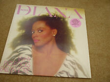 Diana Ross Why Do Fools Fall In Love  Vinyl LP UK EST26733 CAPITOL