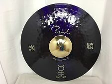 "Paiste Signature 22"" Dry Heavy Ride Cymbal/Danny Carey Model/Free Pearl Stand!"