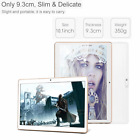 "10"" HD Dual SIM Camera 3G Octa Core Tablet PC Android 4.4 2Gb 16GB Bluetooth Lot"