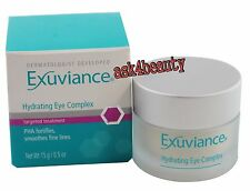 Exuviance Hydrating Eye Complex PHA Fortifies 0.5oz/15g By NeoStrata New In Box