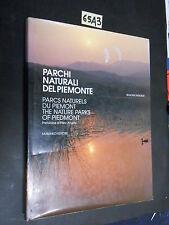 Parchi naturali del Piemonte (65 A 3)