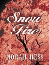 Snow Fire-ExLibrary