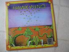 """HAWKWIND """"self-titled"""" NEW/SEALED RSD GATEFOLD COVER UK?ISSUE 1970 DEBUT LP"""