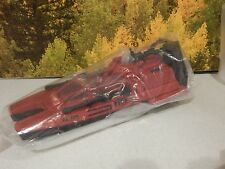 GI JOE ~ 2011 RED WATER MOCCASIN  ~ MISSION BRAZIL CONVENTION ~ 100% comp