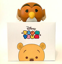 "DISNEY 3"" VINYLMATION TSUM TSUM VINYL SERIES OWL WINNIE THE POOH TOY COLLECTIBLE"
