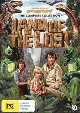 Land of the Lost (The Complete Collection) NEW R4 DVD
