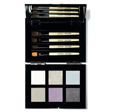"BOBBI BROWN LIMITED EDITION ""BOBBI'S WARDROBE"" (EYE SHADOWS-BRUSHES PALETTE) NIB"