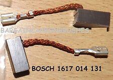 Carbon Brushes for Bosch GBH 24VRE GBH 24VFR GBH 24VSR GBH 24V GKS 24V GKS18V D2