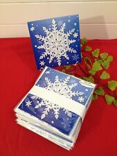 5 - 3D Let It Snow! Pop Up Card Christmas by Up With Paper Treasures #1015