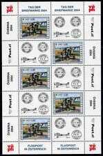 Briefmarken Österreich 2004 Nr: 2482 ** postfrisch Kleinbogen BR738