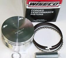 Wiseco Pistons Mazda Miata MX-5 1.8 BP 84mm Bore 10.03 comp K590M84