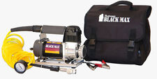 BUSHRANGER BLACK MAX 4WD/4X4 12 VOLT PORTABLE AIR COMPRESSOR