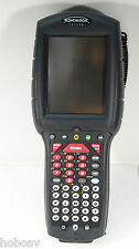 Datalogic Falcon 4410, 54 key, 1D/2D color barcode scanner - Tested (514)
