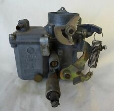BOCAR SOLEX 34PICT-3 34 PICT -3 1519 DUAL PORT CARB CARBURETOR TYPE 1 & 2