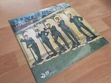 Turkish POP - MAVI ISIKLAR - IYI DUSUN TASIN LP Offical Factory Sealed Vinyl S/S