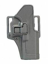 Genuine Blackhawk SIG P226 CQC Serpa Holster UK Seller 410506BK-R