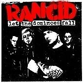 Rancid - Let The Dominoes Fall [Digipak] (2009) punk