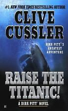 Dirk Pitt: Raise the Titanic! 3 by Clive Cussler (2004, Paperback)