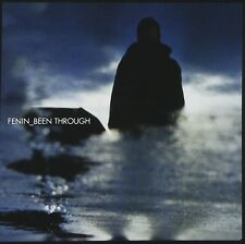 Fenin-been through CD NEUF
