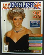 LADY DIANA - DIANA SPENCER  mag.FRONT cover No 29