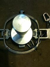 MB 550 Aluminum Trappers Cap Trap traps trapping