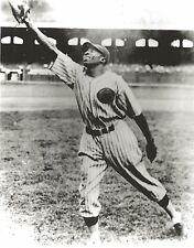 COOL PAPA BELL 8X10 PHOTO CHICAGO AMERICAN GIANTS BASEBALL PICTURE NEGRO LEAGUE