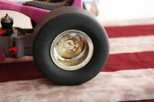 Cox Chopper Trike Aftermarket Replacement Tires Thimble Drome Perfect Fit