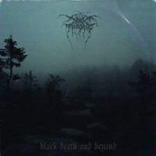 DARKTHRONE - BLACK DEATH & BEYOND 2 CD + BUCH NEU