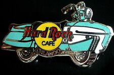 HRC Hard Rock Cafe Orlando James Dean Motorcycle Motorrad