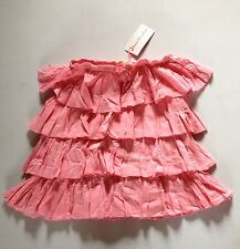 FORNARINA GIRLS PINK RA RA SKIRT AGE 14 & 16  RRP £59 NOW £5.50 EACH
