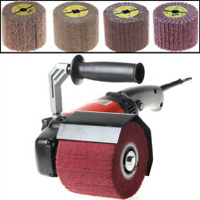 1200W 230V Burnishing Polishing Machine Polishing Wheel Pad /Polisher/Sander Set