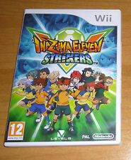 Jeu nintendo wii - Inazuma eleven strikers (Foot)