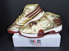 RARE Adidas TS Lightning Creator (NBA All Star) 356957 Men's Size 12.5
