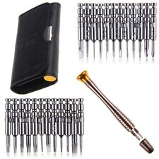 Mobile Phone Repair Tool Kit 25 in 1 Precision Screwdriver Set For iPhone Laptop