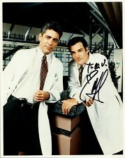 MANDY PATINKIN Signed Photo - Chicago Hope