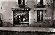 CPA  La Boulangerie -Dans le four fut trouvé un corps calciné   (293882)