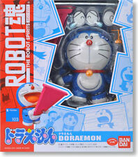 BANDAI S.H.Figuarts Doraemon Action Figure Japan Anime Hobby