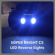 1997-2004 c5 Corvette SUPER BRIGHT Reverse (Back-Up) LED lights