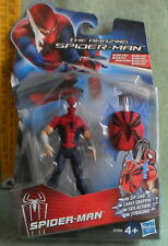 ACTION FIGURE  SPIDER MAN  HASBRO