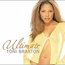 Ultimate Toni Braxton by Toni Braxton (CD, Nov-2003, LaFace)