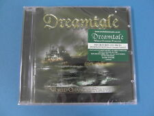DREAMTALE - WORLD CHANGED FOREVER CD + BONUS TRACK $2.99 S&H